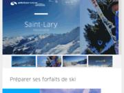 screenshot http://www.saintlarybikepark.com bike park de saint lary
