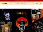 Saiyan Spark Boutique de produits dérivés de Mangas Vetements Figurines et bien plus