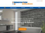 Rénovation Schacherer