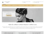 Lesthair Elégance Coiffeur Lyon 8