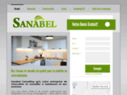 Sanabel Consulting
