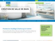 Travaux de plomberie Cherbourg-en-Cotentin