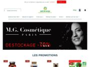 Boutique en ligne de compléments alimentaires bio