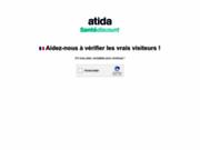 screenshot http://www.santediscount.com/ parapharmacie discount,  produits de santé