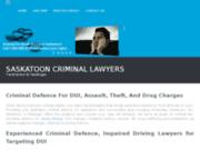 Saskatoon Criminal Lawyers