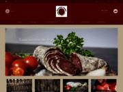 screenshot http://www.saucisson-de-france.fr saucisson de france