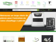 screenshot http://www.sav-pem.eu scie circulaire