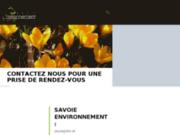 Savoie Environnement: une entreprise de jardinier paysagiste