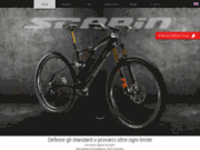 screenshot http://www.scapin.com scapin - handmade in italy