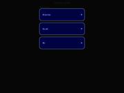 screenshot http://www.scatri.com entrainement pêche en mer