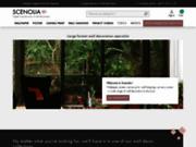 Scénolia : trouvez la décoration terrasse qu'il vous faut !