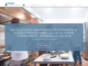 Schnell Grande Cuisine - Equipement pour cuisines professionnelles