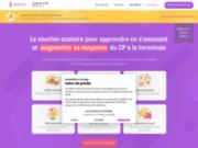 screenshot http://www.schoolmouv.fr cours vidéos