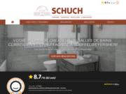 Entreprise de plomberie et chauffage à Souffelweyersheim en Alsace