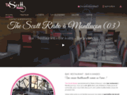 screenshot http://www.scott-resto-montlucon.com The Scott Resto