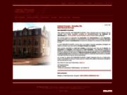 screenshot http://www.scpbp-avocats.fr/ avocat saint-germain-en-laye