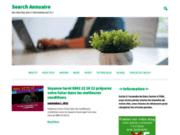 Directory Links Search - Annuaire de recherche, référencement de sites web