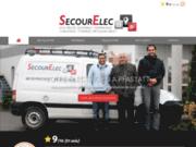 SecourElec : installations électriques à Mulhouse