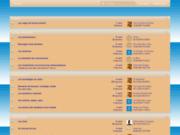 screenshot http://secretsdefemmes.discutbb.com/index.php?sid=41522 secrets de femmes