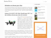 Guide d'achat sur les drones