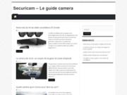 screenshot http://www.securicam.fr alarme, installation vidéosurveillance : securicam