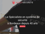 screenshot http://www.securite-audit.com armoire coffre fort occasion - asba