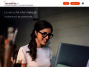 Sécurité Informatique Internet Audit Firewall Appliance Proxy