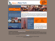 screenshot http://www.sejour-new-york.fr guide de sejour a new york