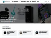 Acheter en ligne des articles électroniques avec le site www.selectronic.fr