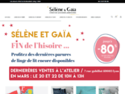 bons de reduction Selene et gaia