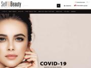 screenshot https://www.self-ebeauty.com Self eBeauty