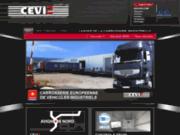 Achat vente de camions et semi remorques