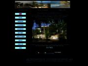 screenshot http://www.senegalocation.net/ location au sénégal bord de mer . vue océan.
