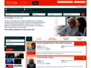 Le site des seniors actifs à votre service