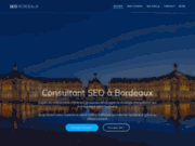 Freelance seo bordeaux