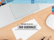 Référencement naturel de site internet en freelance avec Zied GUERMAZI