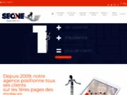 Audit Webmarketing et Augmentation du trafic web Seone