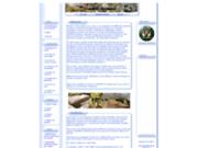 screenshot http://www.serpentsdefrance.fr serpents de france