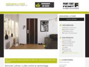 screenshot http://www.serrurier-stlo.fr/ serrurier