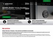 Artisan serrurier à Toulouse, Devis gratuit