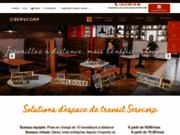 Servcorp - Location bureaux équipés