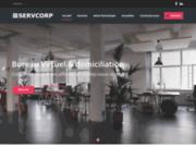 Création et domiciliation entreprise servcorp