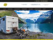 Spécialiste de l'assurance pour MotorHome en Belgique