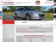 screenshot http://www.services-car-91.com garage en Essonne 91
