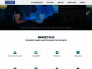 screenshot http://www.sesame-informatique.fr editeur de progiciel de gestion commerciale