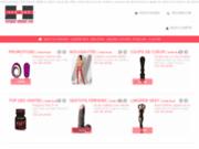 Sex Shop féminin