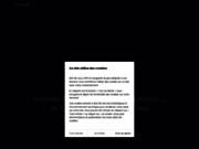 screenshot http://www.sfbsi.com un enseignement fondamental, pratique et clinique