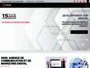 Société générale de gestion informatique
