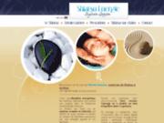 Relaxation et Shiatsu à Antibes - Sylvain Guizien, 06 50 27 47 84 praticien de Shiatsu