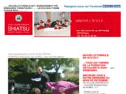 école de formation en shiatsu